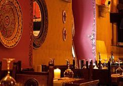 秘密花园酒店 - Krakow - 餐馆