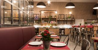 桑蒂7号青年旅舍 - 佛罗伦萨 - 餐馆