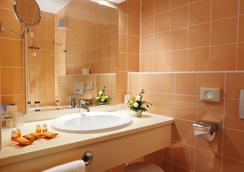 Hotel Riviera - LifeClass Hotels & Spa - Portoroz - 浴室