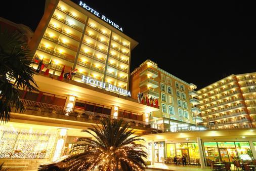 Hotel Riviera - LifeClass Hotels & Spa - Portoroz - 建筑