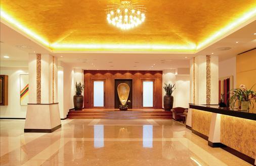 Hotel Riviera - LifeClass Hotels & Spa - Portoroz - 大厅