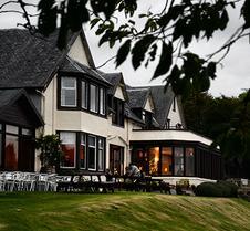 梅尔福特湖酒店