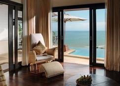 拉维瓦林温泉度假酒店 - 高兰 - 客房设施