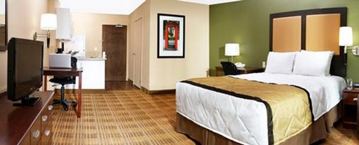 长住酒店 - 奥斯汀 - 市中心 - 镇湖 - 奥斯汀 - 睡房