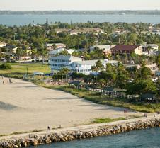 里荷姆凯海滩度假村