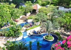 皇家天堂酒店 - 芭东 - 游泳池