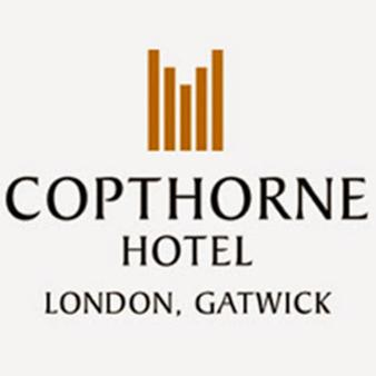 国敦伦敦盖特威克酒店 - 克劳利 - 商务中心