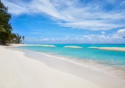 Sunscape Bavaro Beach Punta Cana - Punta Cana - 海滩
