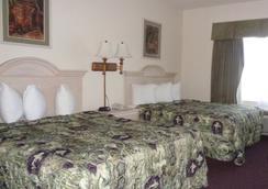 迈尔斯堡倾城套房酒店 - 迈尔斯堡 - 睡房