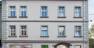 安蒂卡旅馆 - Krakow - 建筑