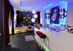 慕尼黑莱昂纳多精品酒店 - 慕尼黑 - 大厅