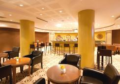 耶路撒冷莱昂纳多酒店 - 耶路撒冷 - 酒吧