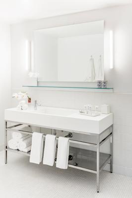 大众芝加哥酒店 - 芝加哥 - 浴室
