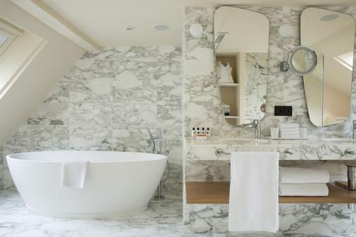 巴黎阿图斯酒店 - 巴黎 - 浴室