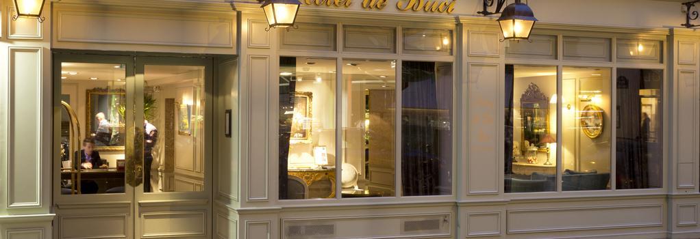 Hotel De Buci - 巴黎 - 户外景观