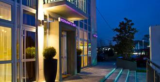 加尔尼K公寓式酒店 - 贝尔格莱德