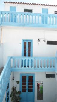 朝圣者西班牙背包客旅舍 - 阿雷基帕 - 建筑