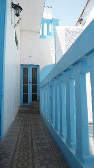 朝圣者西班牙背包客旅舍 - 阿雷基帕 - 户外景观