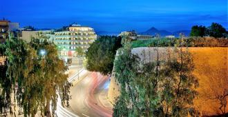 希腊帝堡城酒店 - 伊拉克里翁 - 建筑