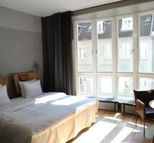 哥本哈根SP34酒店