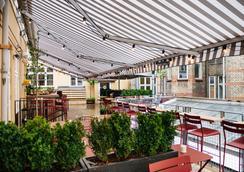 哥本哈根SP34酒店 - 哥本哈根 - 餐馆