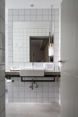 哥本哈根SP34酒店 - 哥本哈根 - 浴室