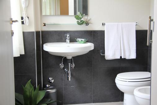 扎拉米兰酒店 - 米兰 - 浴室