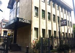 扎拉米兰诺酒店 - 米兰 - 大厅