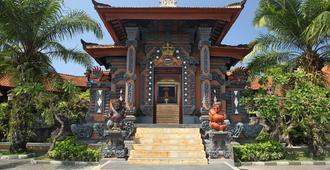 巴厘岛热带度假村 - South Kuta - 建筑