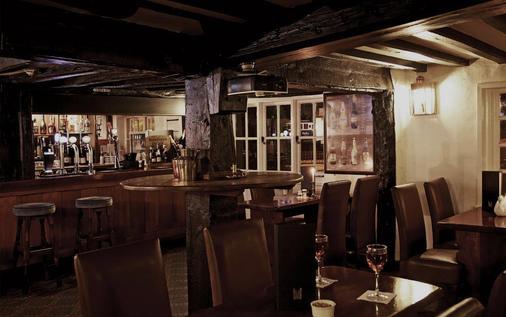 千禧国际伦敦梅菲尔酒店 - 伦敦 - 酒吧