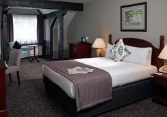 千禧国际伦敦梅菲尔酒店 - 伦敦 - 睡房