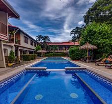 马尔代卢斯酒店