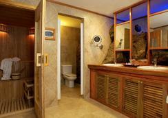 翠明私人豪华Spa酒店 - 圣卡洛斯-德巴里洛切 - 浴室