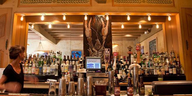 圣玛丽酒店 - 新奥尔良 - 酒吧