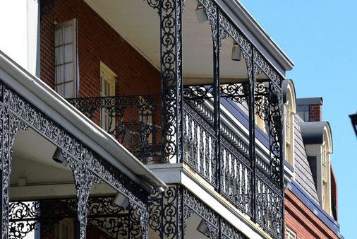 圣玛丽酒店 - 新奥尔良 - 建筑