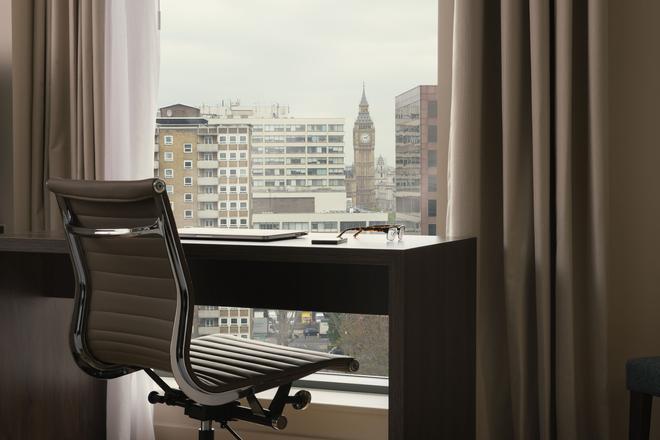 马林滑铁卢酒店 - 伦敦 - 酒店设施