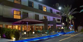 玛布罗卡套房酒店 - 阿加迪尔 - 建筑