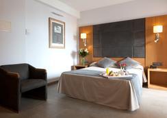 Thb米拉多尔酒店 - 马略卡岛帕尔马 - 睡房