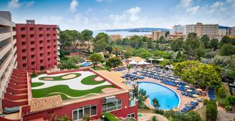 塞勒斯波塔尔斯滨海萨勒酒店 - 卡尔维亚 - 户外景观