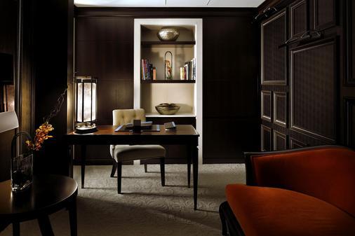 迪拜码头阿德里斯酒店 - 迪拜 - 睡房