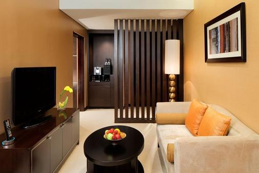 迪拜码头阿德里斯酒店 - 迪拜 - 客厅