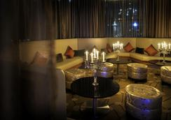 迪拜码头阿德里斯酒店 - 迪拜 - 休息厅