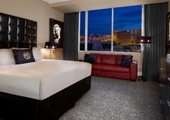 拉斯维加斯西城赌场及度假村 - 拉斯维加斯 - 睡房