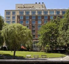 马洛金普顿酒店