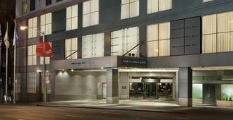 旧金山中央公园酒店 - 旧金山 - 建筑