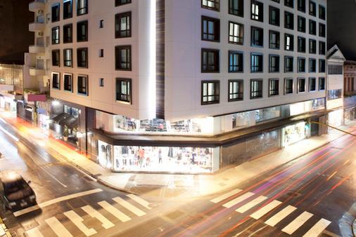 布丽泽尔酒店 - 布宜诺斯艾利斯 - 建筑