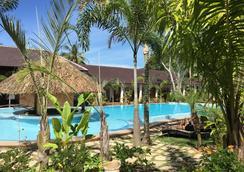 森林度假酒店 - 富國島 - 游泳池