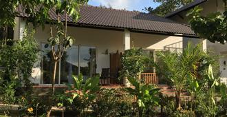 森林度假酒店 - 富國島