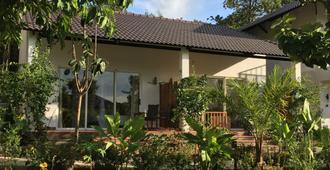 森林度假酒店 - Phu Quoc