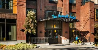 西雅图麦克斯韦酒店 - 西雅图 - 建筑